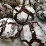 What's cooking with Julie: Chocolate crinkle cookies