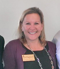 Lucinda Lilley (Photo courtesy FBS)