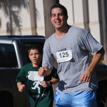 Get Fit: Five reasons to try a 5K