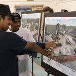 Skate park plan wins community approval