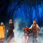Young actors venture 'Into the Woods' at the Lyceum