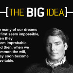 'The Big Idea' inspires hope for people with spinal cord injuries