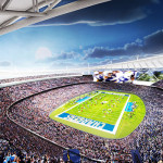 City to kick off environmental review at Qualcomm Stadium