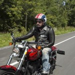 Riding for a cure for AIDS