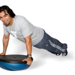 Get Fit: Do you BOSU?