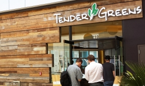 Mission Valley getting its first Tender Greens restaurant (Courtesy of Tender Greens)