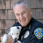 'Dog Chief' fights for defenseless animals