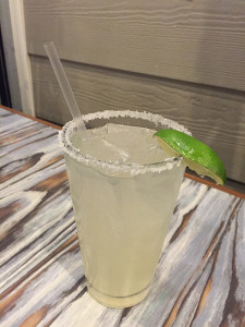 "The house ""Rita"" at Joe's Crab Shack in Mission Valley (Photos by Dr. Ink)"