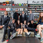 Mission Gorge business provides more than weights and workouts