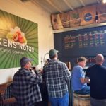 Kensington Brewing Company is not where you think