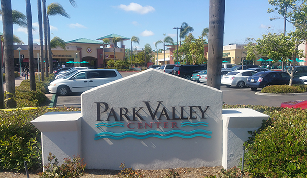 Park in the Valleyweb