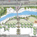Town and Country reveals design ideas for park