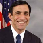 Congressional Watch: Trumping Issa
