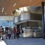 Mesa College opens green student commons building