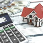 Interest rates and home value