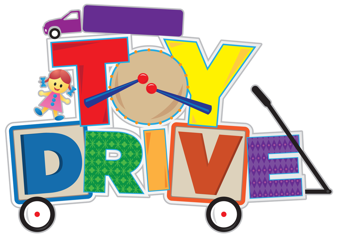 Toy Drive Clip Art : Holiday food toy and clothing drives mission valley news