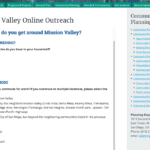 City wants input about Mission Valley transit habits