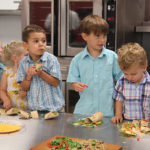 YMCA Childcare Resource Service—one of the county's best kept secrets