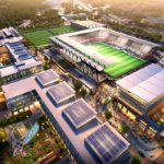 Soccer stadium plan dominates meeting of MV Planning Group