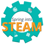 STEAM programs in District 7 libraries this spring