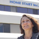 Home Start's mission to prevent child abuse