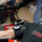 Help save trauma patient lives by giving blood