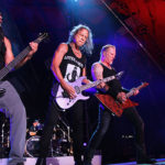 Metallica brings the heavy at Petco
