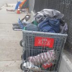 Guest Editorial: Time to think outside the box in homeless 'plight flight'