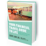 Create peace in your financial travels