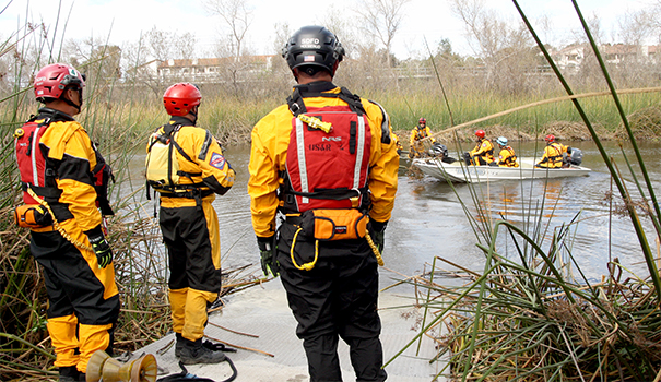 River access program unveiled - Mission Valley News