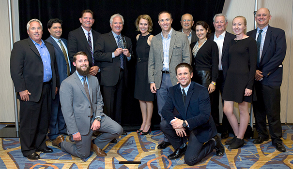Mission Valley firm honored for expertise
