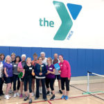 Playing pickleball gains popularity