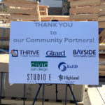 Civic San Diego celebrates opening of Thrive school