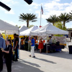 Civita fires up Friday farmers markets