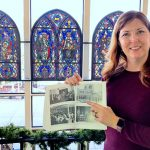 Church celebrates 150 years