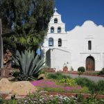 Symposium for anniversary of Mission San Diego de Alcalá