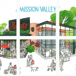 Puesto plans move into Mission Valley