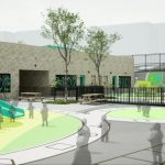 Construction begins on first elementary school in Mission Valley history