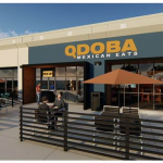 QDOBA announces first location in San Diego